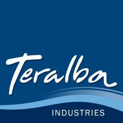 Teralba Industries Logo Square