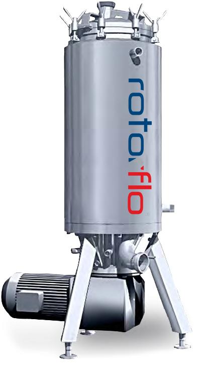Scrape-Surface-Heat-Exchanger-Rotorflo_Unit