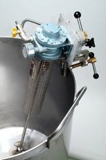 Mixquip-Air-Drive-clamp_on_Mixer