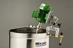 Mixquip-clamp_on_mixer