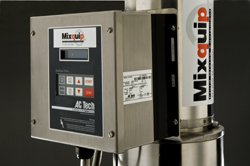 Integrated Variable Speed Mixer - Mixquip